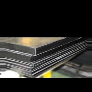 Пластины резиновые и футеровачные