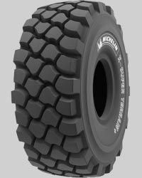 MICHELIN X-SUPER TERRAIN +